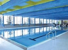 Piscian hotel Solaria disponibile a pagamento